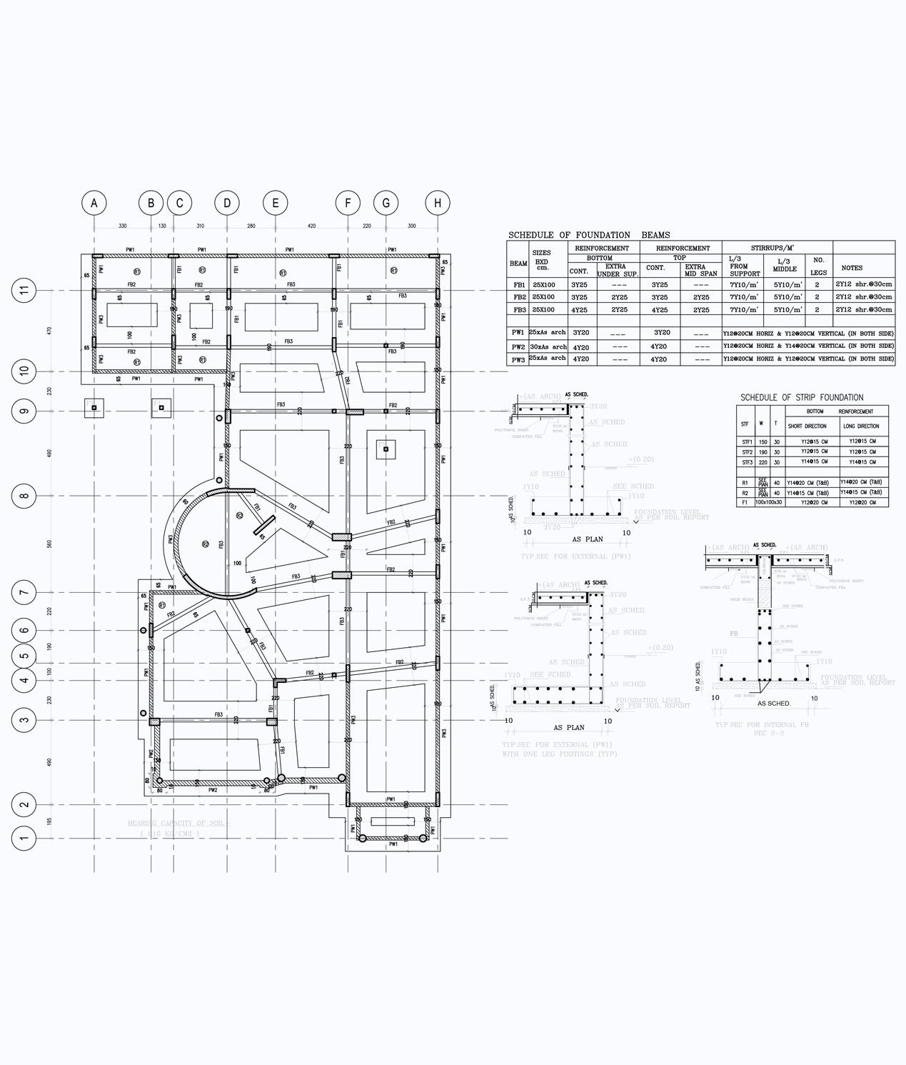 Building Design Consultant in UK