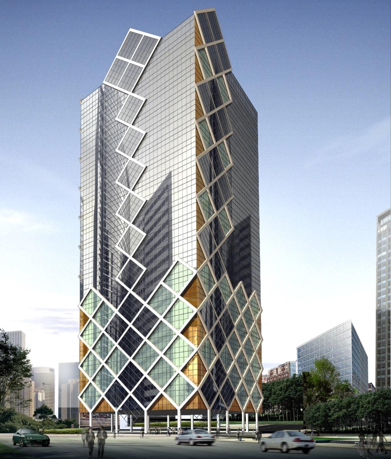 Architectural Design Consultants Dubai